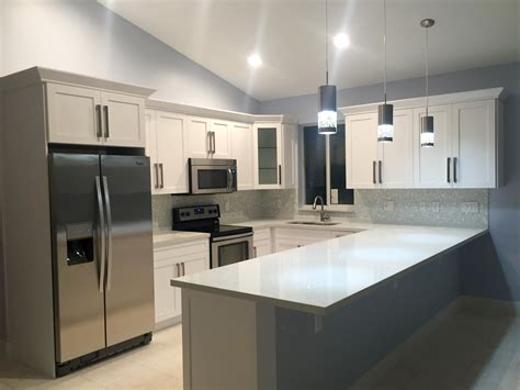 kitchen remodel showcase miami general contractor