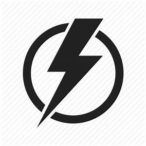 Power Energy Symbol