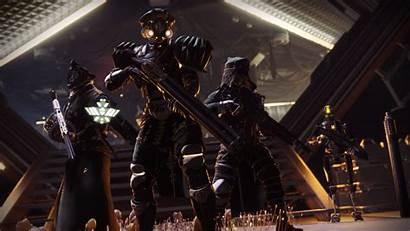 Destiny Season Worthy Horseman Fourth Gear Armor