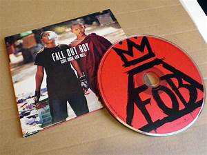 Fall Out Boy: Save Rock and Roll - Album Review - Everywhere