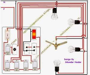 The Complete Method Of Wiring A Room With 2 Room Wiring Diagram  In 2019