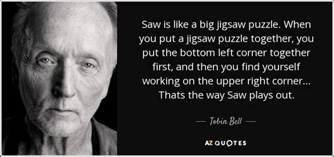 Life Is A Jigsaw Puzzle Quotes