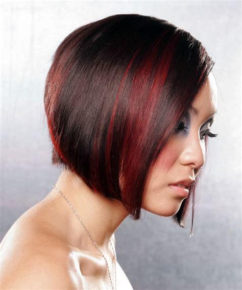 hair style pic medium alternative bob hairstyle hair 8949
