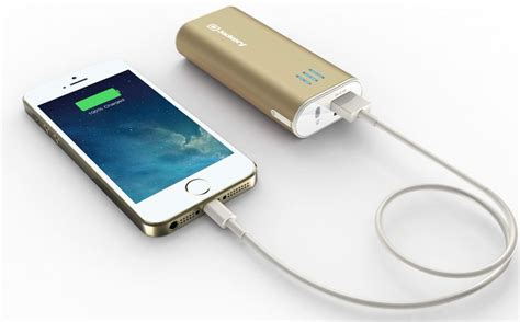 portable charger for iphone jackery 174 bar premium battery pack aluminum