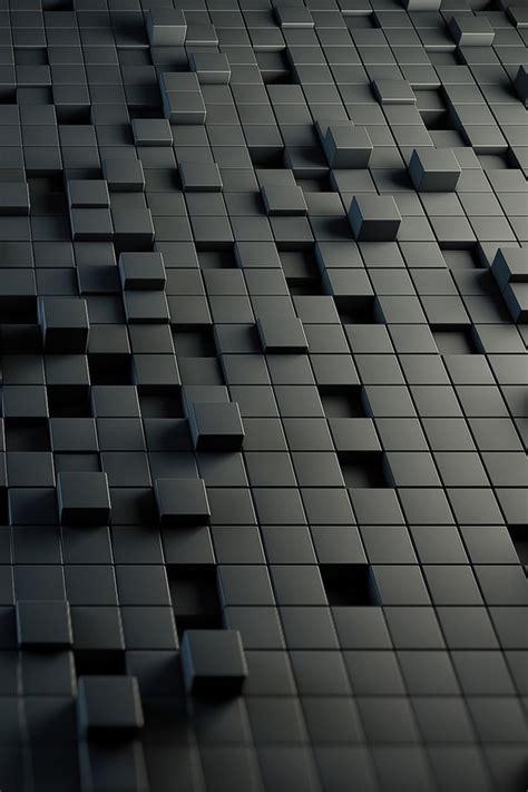 cube iphone wallpaper hd   iphonewalls