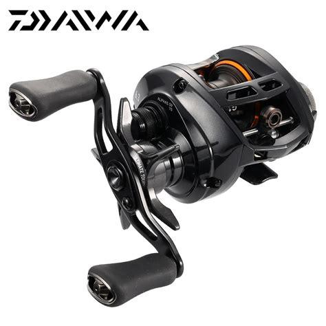 2019 alpha ct 2019 daiwa alphas ct sv 70h 70hl baitcasting fishing reel
