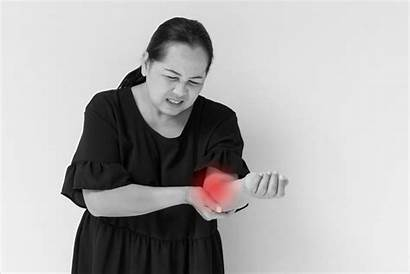 Pain Gout Joint Relief Elbow Arthritis Knee