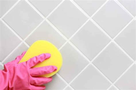 tile maintenancehow    tile clean