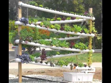 Diy Vertical Hydroponic Garden by Diy Hydroponic Garden Tower The Ultimate Hydroponic