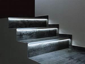 Led Beleuchtung Treppenstufen : aluprofil 1m f r treppenstufen f r led stripes strom licht ~ Sanjose-hotels-ca.com Haus und Dekorationen
