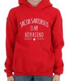 hogwarts alumni tank jacob sartorius is my boyfriend hoodie