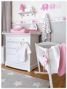 Kinderzimmer Rosa Grau : elefanten girls rosa grau dinki balloon kinderzimmer kinderzimmer kinder zimmer und baby ~ Orissabook.com Haus und Dekorationen