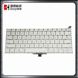 Popular Apple Keyboard Layouts