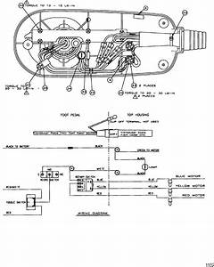 Bow Thruster Wiring Diagram