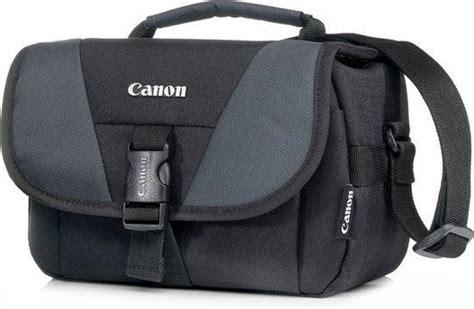 Tas Merk B G bol canon dslr gadget bag 100bg
