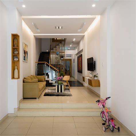 small home interior design photos versatile narrow house in ho chi minh city beats the space