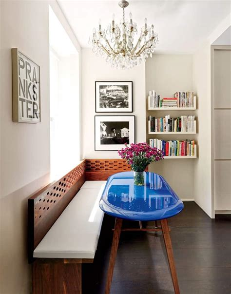 breakfast nook ideas  small kitchens  dining rooms