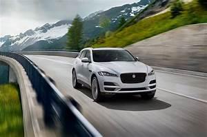 Jaguar E Pace Configurateur : 6 reasons to wait for the 2017 jaguar f pace ~ Medecine-chirurgie-esthetiques.com Avis de Voitures