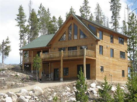 Inviting Log Home! Sleeps 16! Perfect Getaw Homeaway