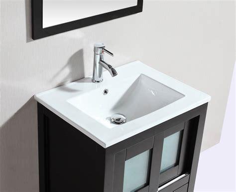 alec   modern freestanding espresso bathroom vanity