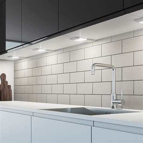 dimmable led cabinet lighting kitchen led pad dimmable sls light