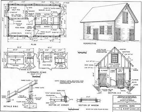108 Diy Shed Plans With Detailed Step-by-step Tutorials (free