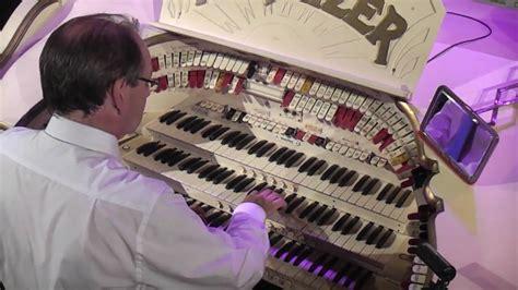 phil kelsall   blackpool tower wurlitzer organ youtube
