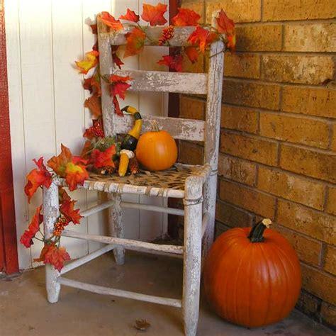 fall porch decorating modern world furnishing designer