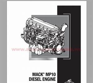 Keygen Autorepairmanuals Ws  Mack Mp10 Diesel Engine