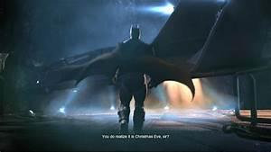 Batman: Arkham Origins Walkthrough - GameZone