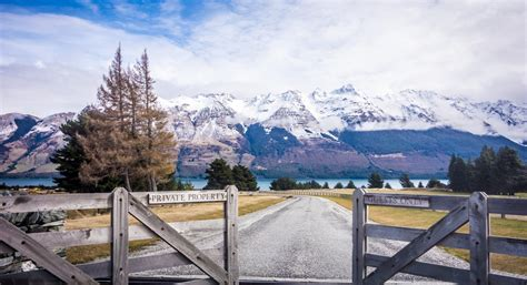 fitness cropped new zealand 39 s ultimate alpine escape blanket bay
