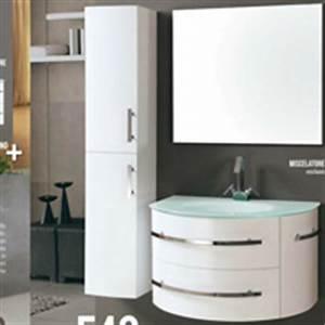Catalogo bagni Mondo Convenienza 2014