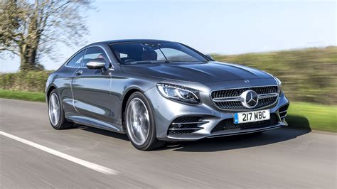 Mercedes S Class Coupe Review by 2018 Mercedes S Class Coupe Review Top Gear