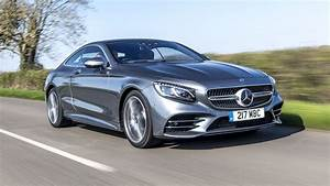 Mercedes Classe S Coupé : 2018 mercedes benz s class coupe review top gear ~ Melissatoandfro.com Idées de Décoration