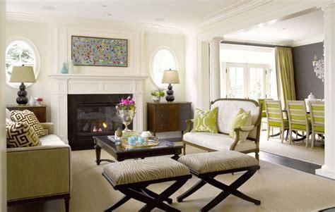 18 Trending Scandinavian Fireplace Design Ideas