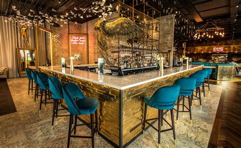 Top 10 Bars Manchester - menagerie manchester