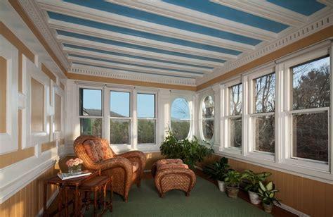 Renovate Enclosed Porch Ideas   Gallery Charlotte Porch Ideas
