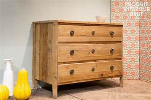 Ikea Kommode Holz : une nouvelle finition pour ma commode ikea home by marie ~ Yasmunasinghe.com Haus und Dekorationen