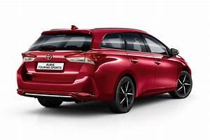 Toyota Auris Design : lease toyota auris estate 1 2t design tss 5dr cvt ~ Medecine-chirurgie-esthetiques.com Avis de Voitures