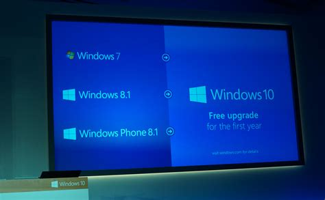windows 10 upgrade free for owners of windows 7 and 8 1 pc gamer
