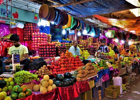 market colors visit mysore on a trip to india audley travel
