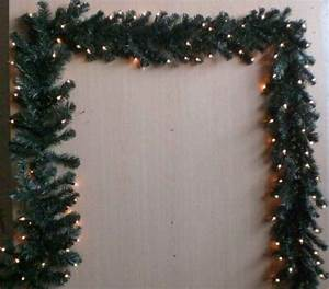 Girlande Weihnachten Beleuchtet : weihnachts girlande 270 cm beleuchtet weihnachtsdeko beleuchtung ~ Frokenaadalensverden.com Haus und Dekorationen