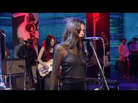 mazzy star blue flower  jools holland  youtube