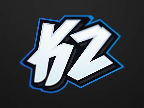 kz logo  afan nalic  dribbble