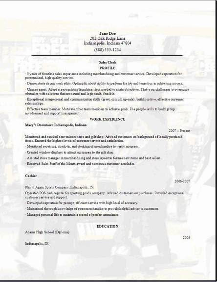 Retail Sales Resume, Occupationalexamples,samples Free. Sample Resume Reference. Resume The Work. Business Process Analyst Resume. Military Mos To Civilian Resume. Business System Analyst Resume Sample. How To Make Resume Format. Wording For Resume Objective. Maternity Nurse Resume