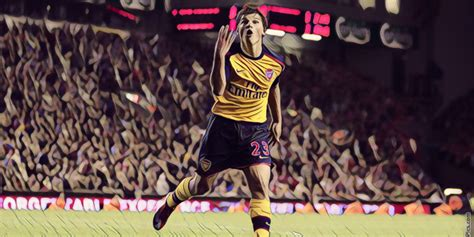 Iconic Performances: Arshavin hits four at Anfield as ...