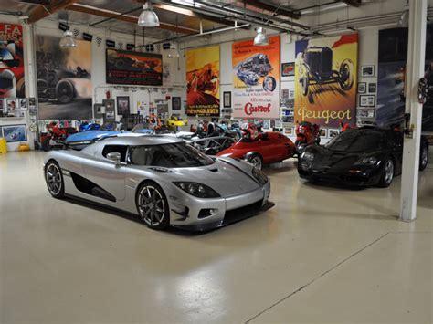 Jay Leno's Car & Bike Collection (usa) Cars