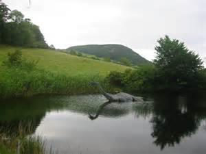 Ireland Loch Ness Monster
