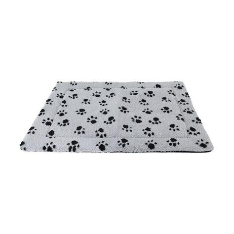 Pet Doormat rectangular thermal pet mat kmart