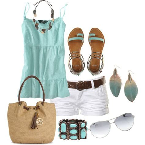 21 Cute outfit ideas for Spring/Summer